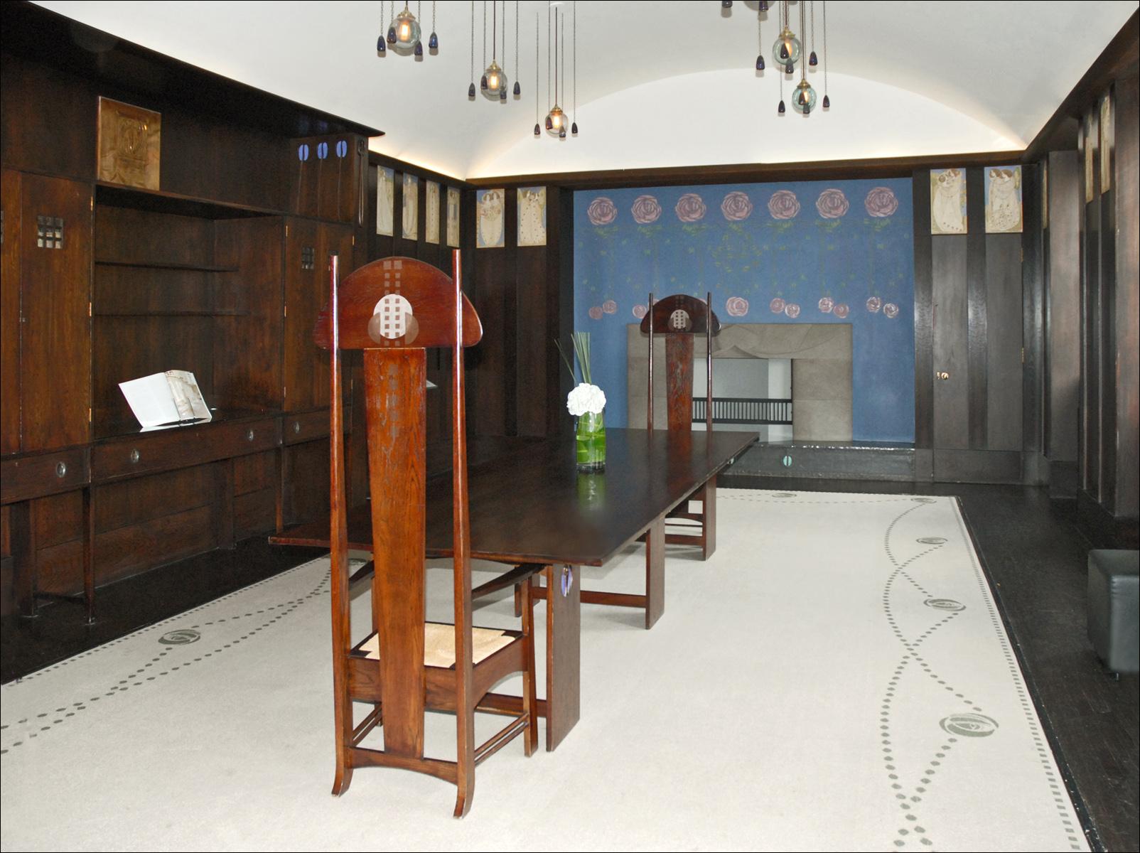 FileLa Salle A Manger House For An Art Lover Glasgow