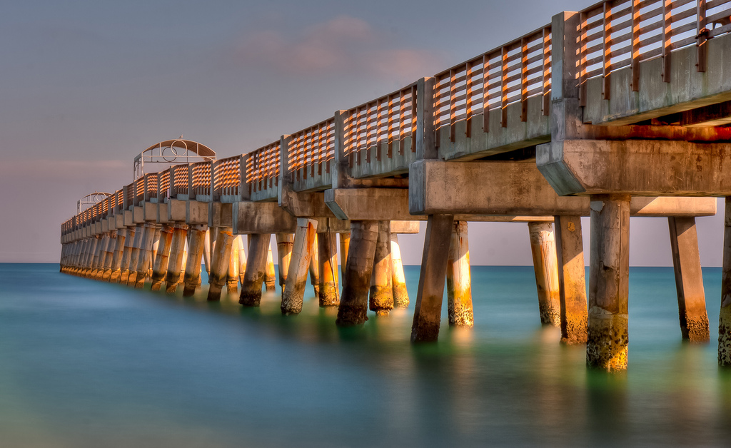 Lake worth fl pictures posters news and videos on your for Lake worth pier fishing
