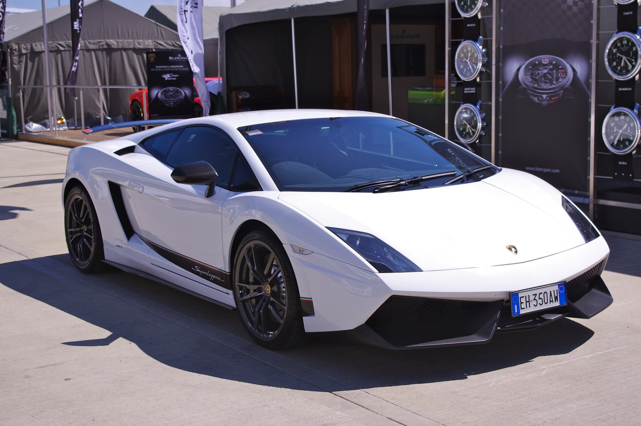 File:Lamborghini Gallardo LP 570 4 Superleggera   David Merrett