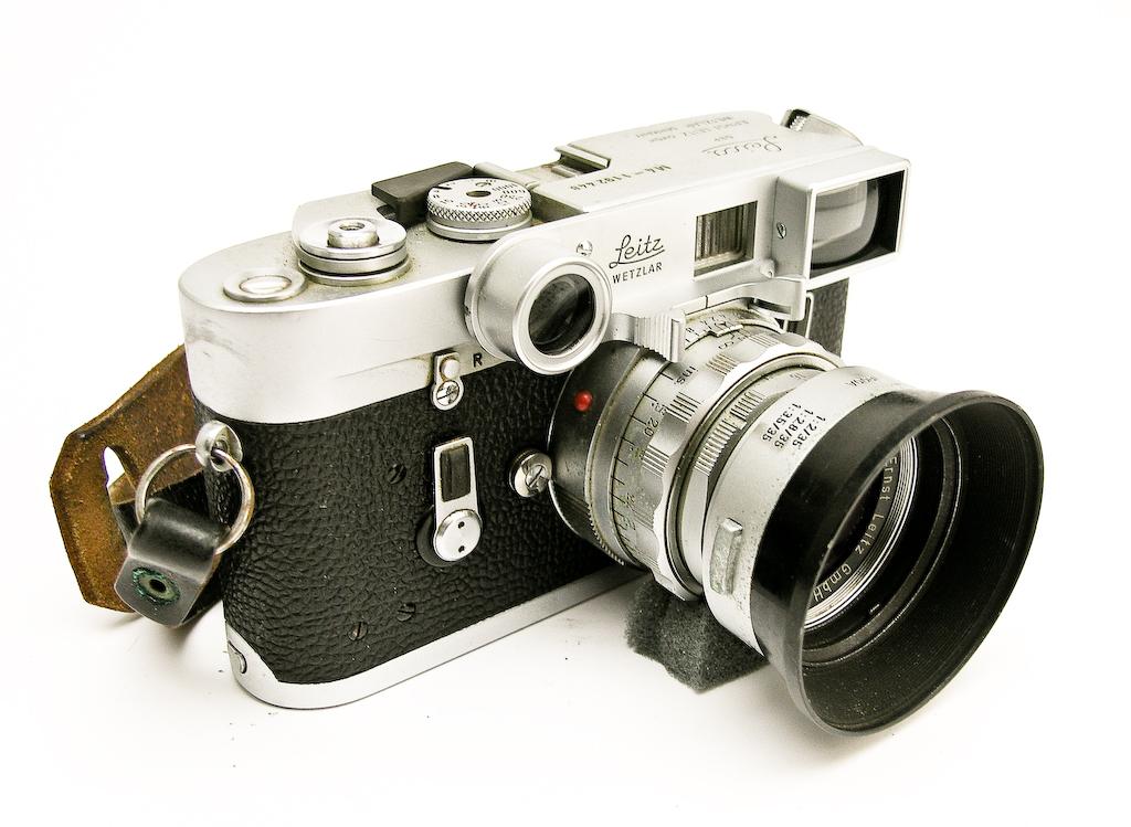 Leica M4 - Wikipedia