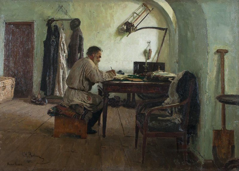 Leo Tolstoy02