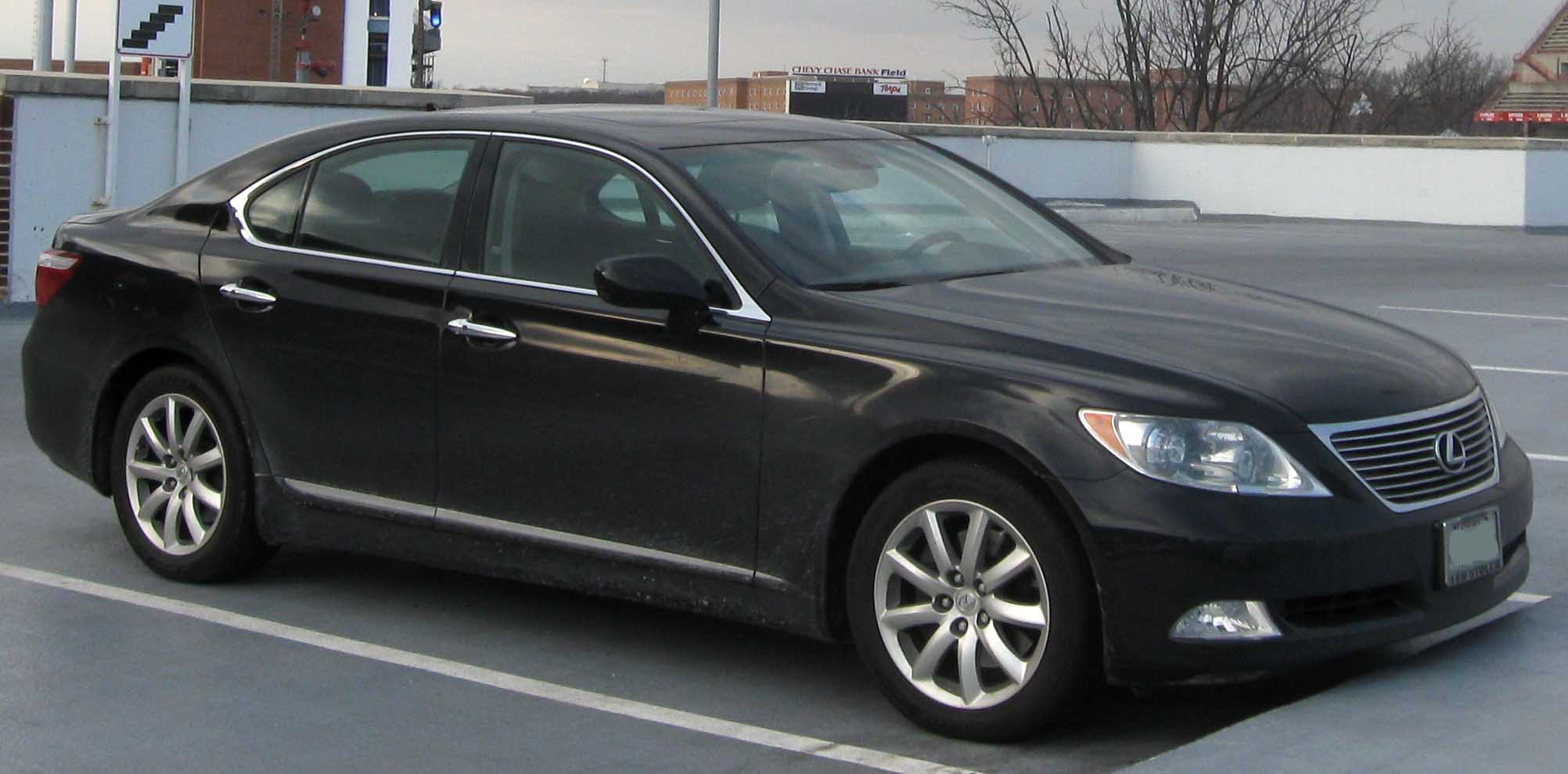 File:Lexus LS460 .jpg - Wikimedia Commons