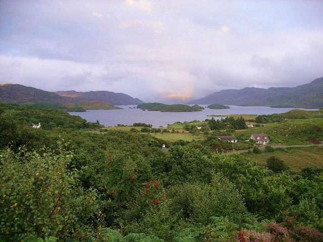 Loch Morar image