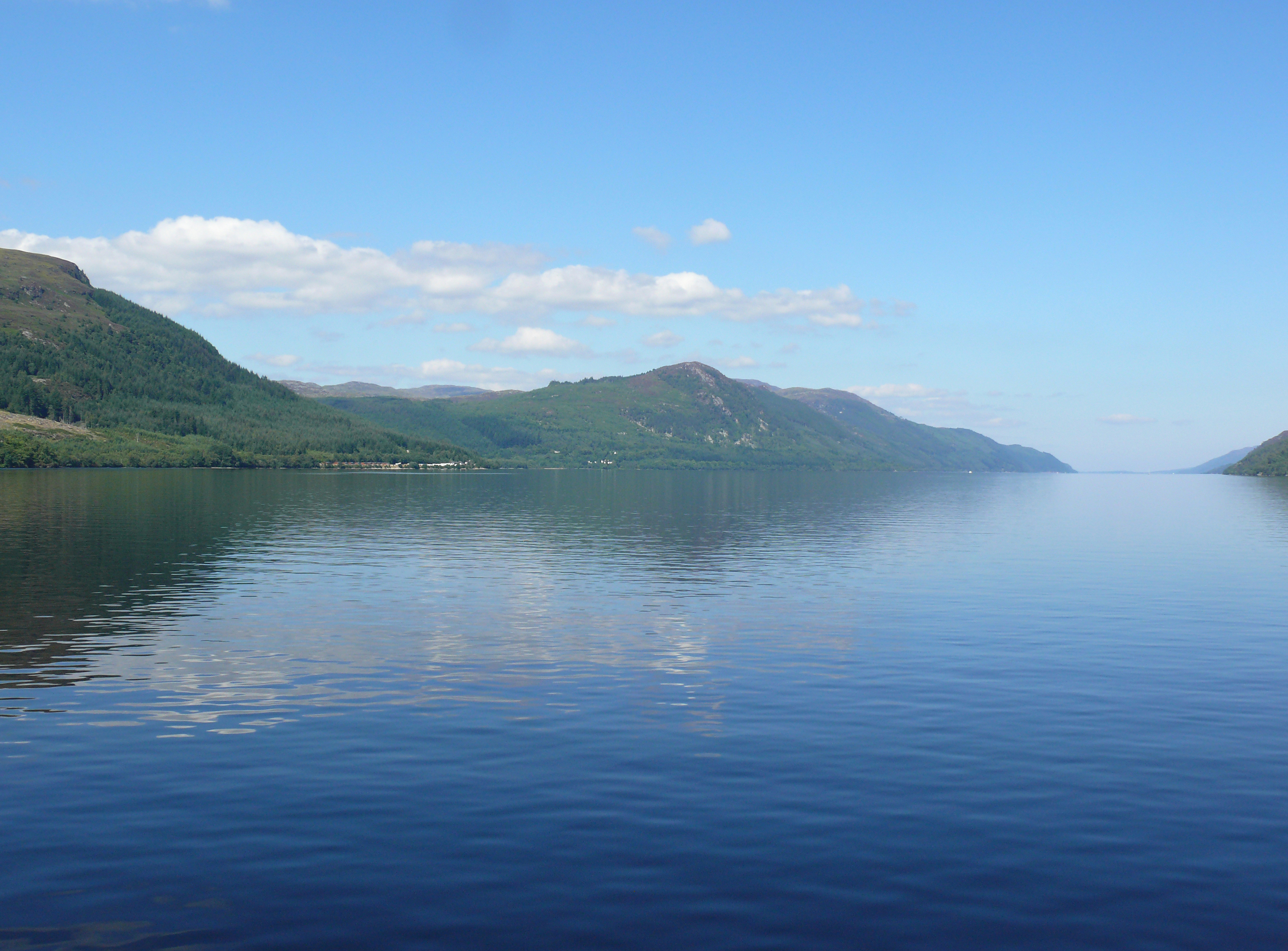 loch ness big and beautiful singles Our day in beautiful surrounds comes to an end  scotland's infamous loch ness en route to  we are delighted to hear you enjoyed your best of scotland vacation.