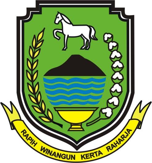 koleksi foto daerah daftar logo kabupatenkota di