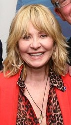 Lulu (singer) Scottish actress, singer and television personality