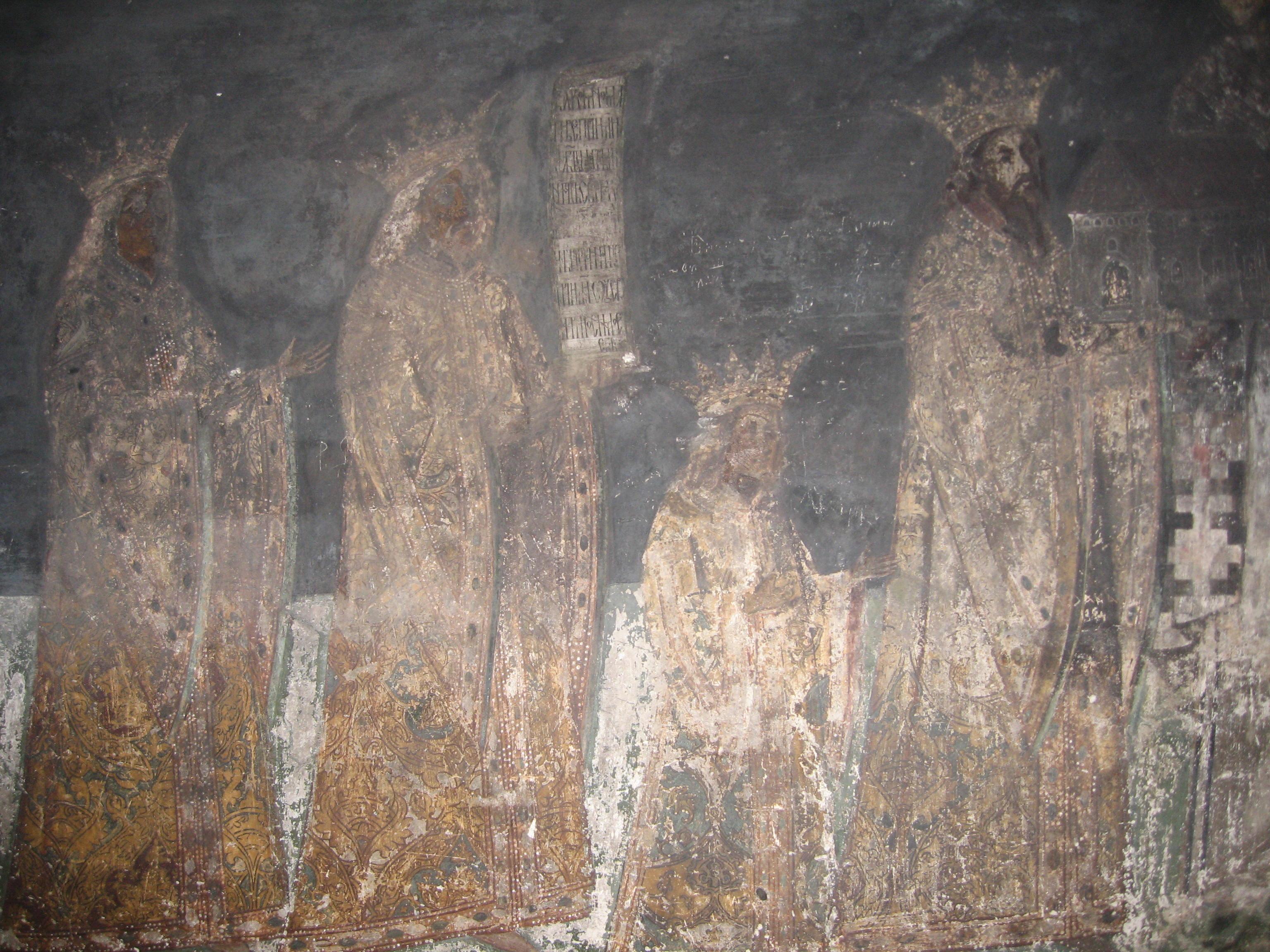 Fişier:Mănăstirea Bogdana4.jpg