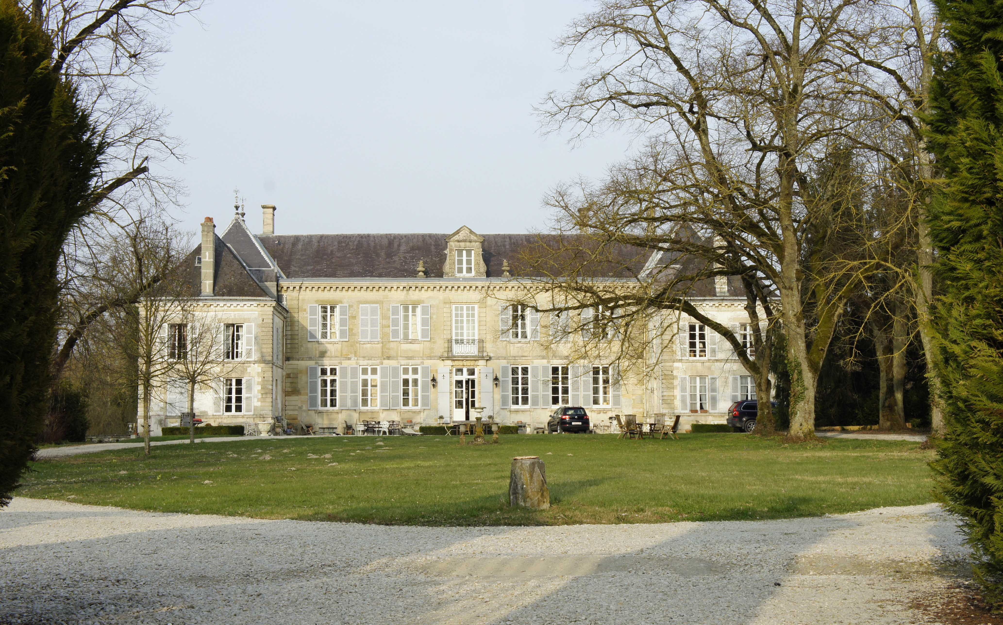 Mairy-sur-Marne