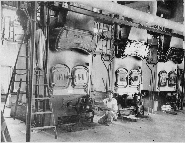 Boiler Room Wikipedia