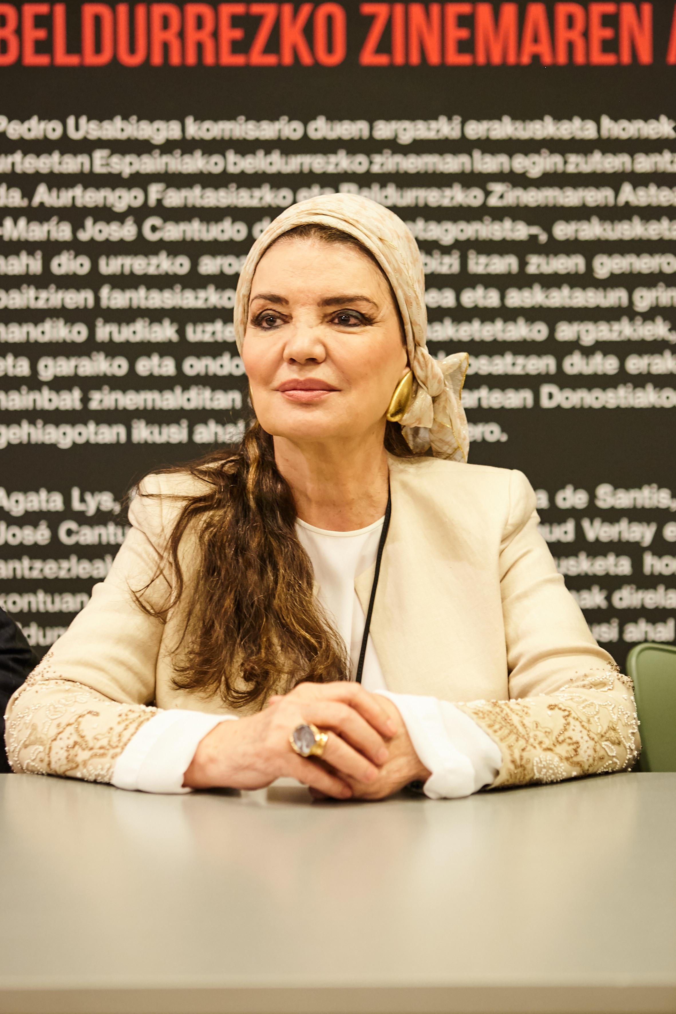 María José Cantudo Wikipedia La Enciclopedia Libre