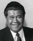 Matiu Rata New Zealand politician