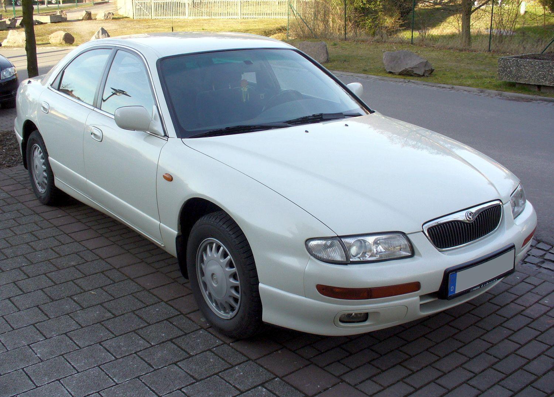 Mazda 3 книга по Ремонту