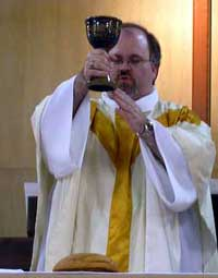 describing the religious symbolism of the sacrament according to the catholics Religion the sacraments:chapter 2  people are able to have had sufficient study to understand the meaning of the sacrament, the gifts being received, and the .