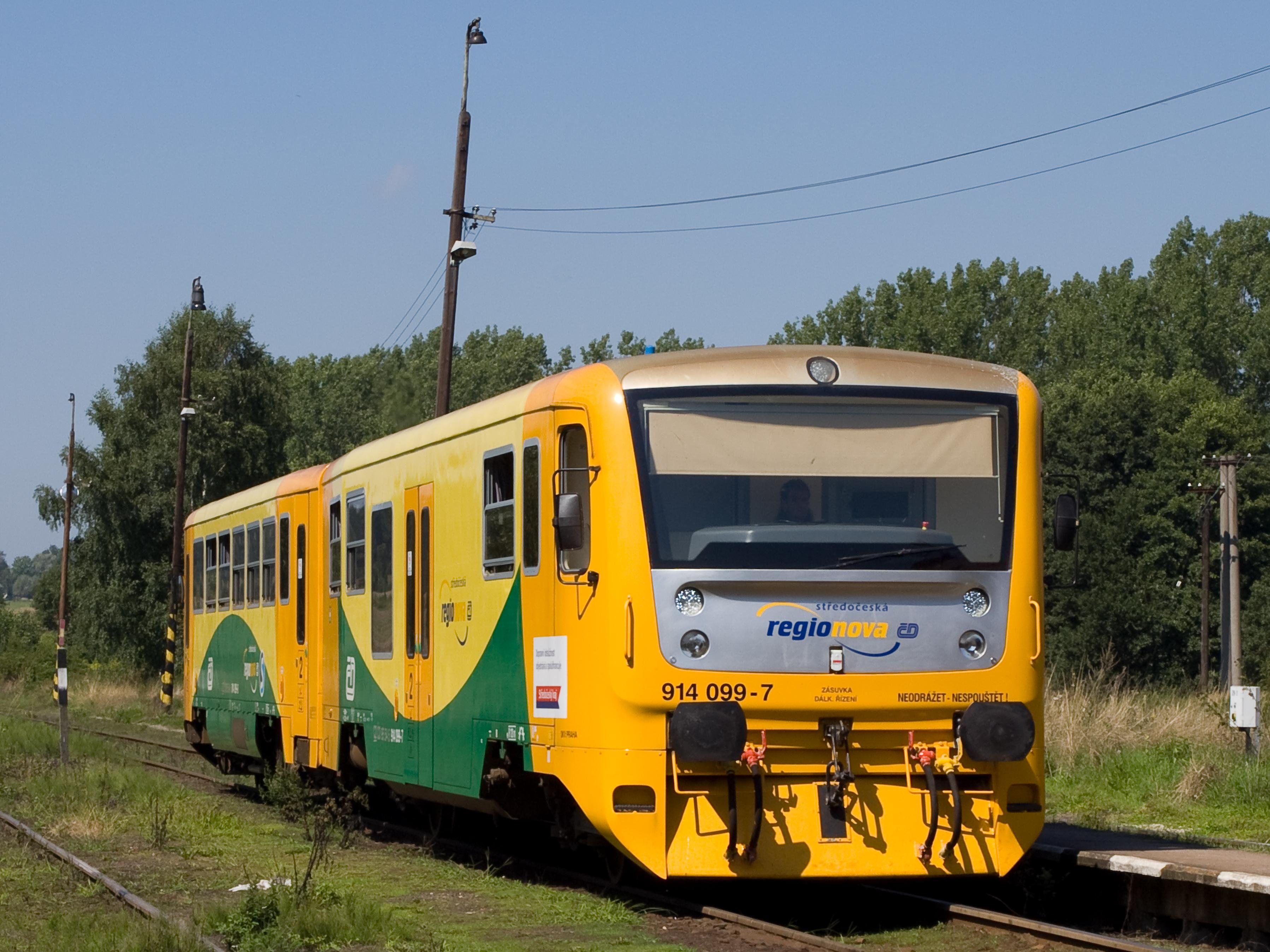 File:Mladějov, motorová jednotka 814.jpg