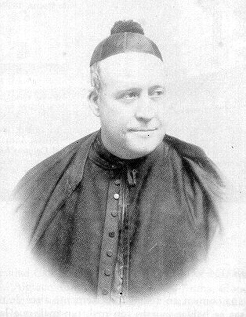 Fotografi fra ca 1890