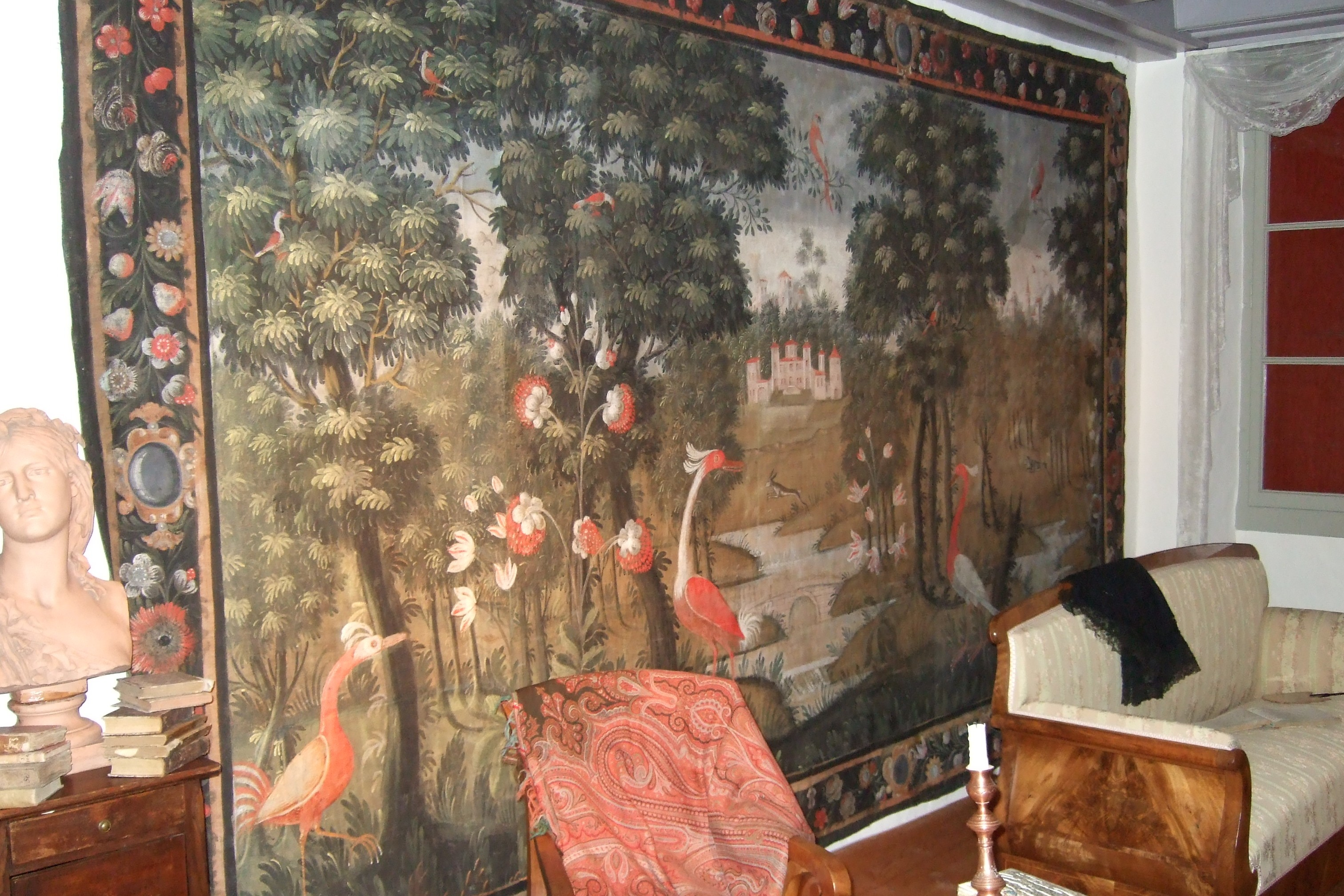 Art Et Decoration Juin 2017 fichier:moudon, musée du vieux-moudon, vue intérieure