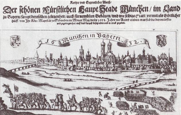 Muenchen 1632 6