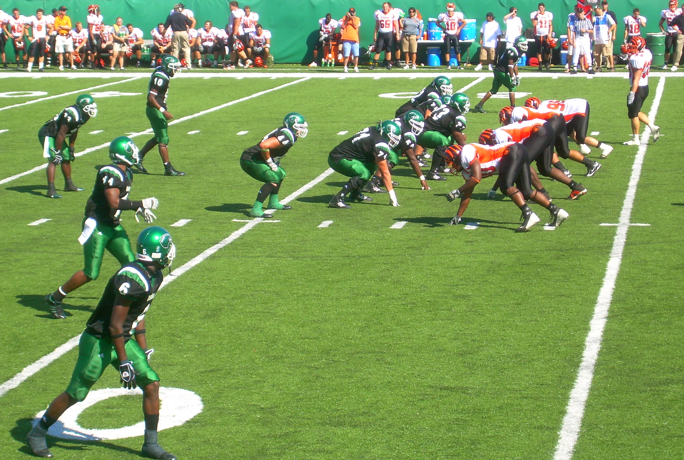 http://commons.wikipedia.org/wiki/File:NSU_Football.jpg
