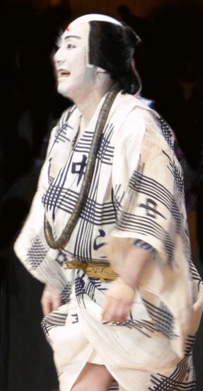 18代目 中村 勘三郎【じゅうはちだいめ なかむら かんざぶろう】