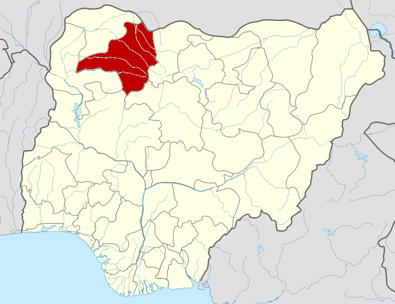 Zamfara State lead poisoning epidemic