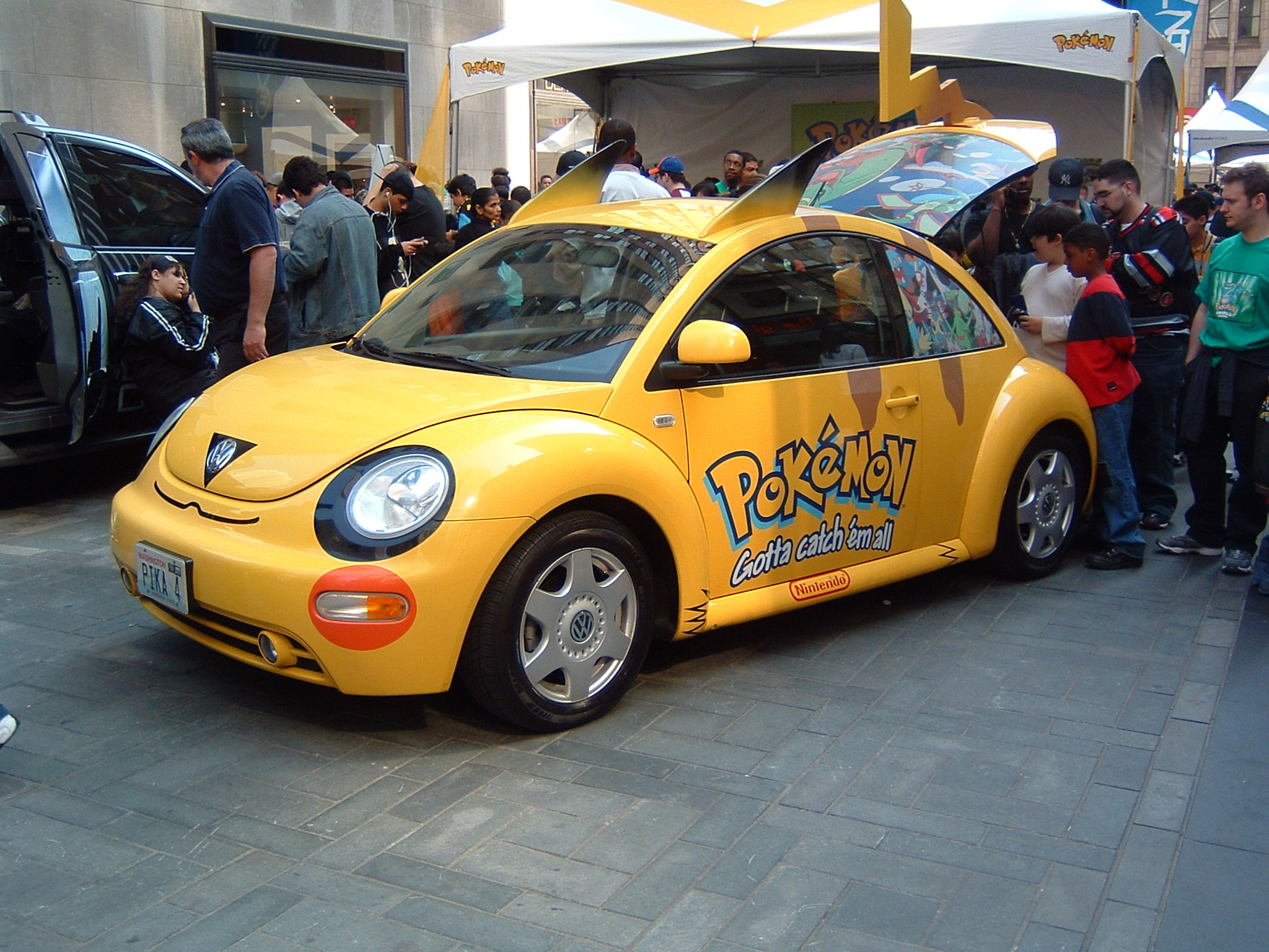 Old Punch Buggy Car For Sale