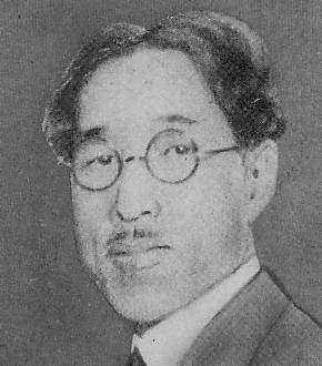 Hasegawa Nyozekan