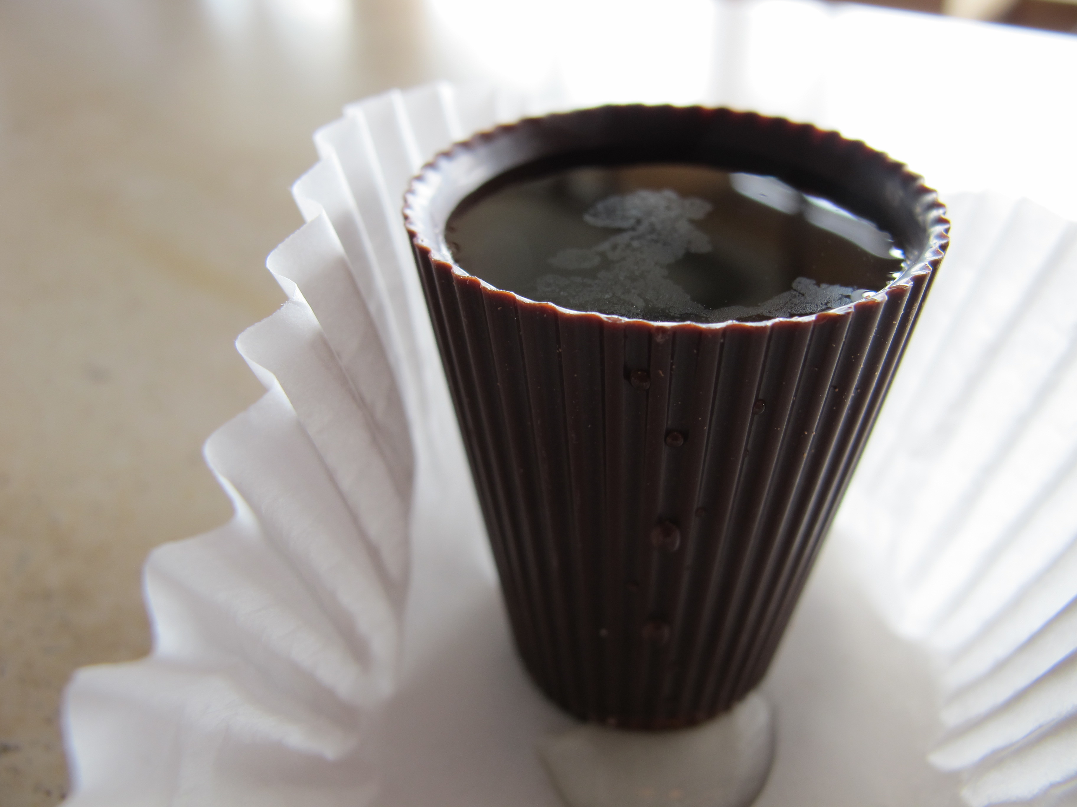File Okanagan Ice Wine Served In Chocolate Cup Jpg