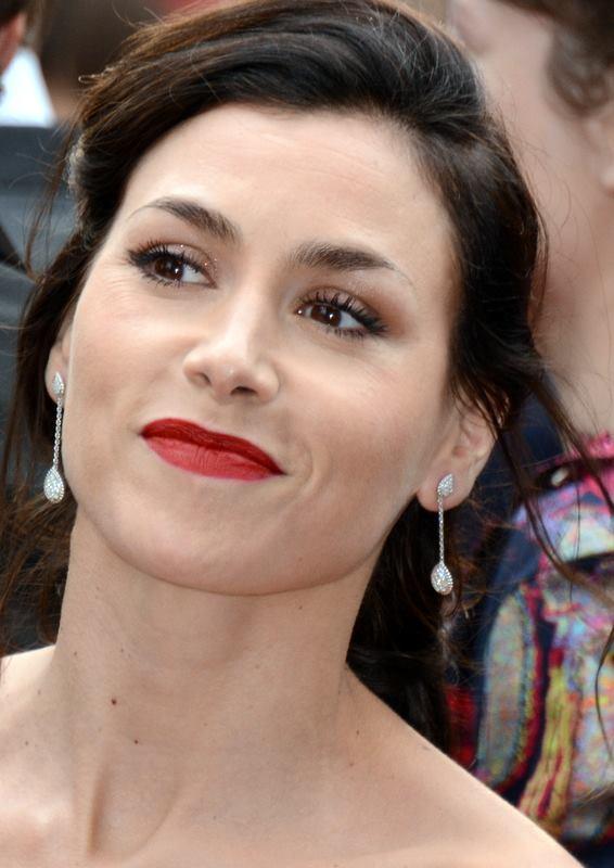 Ruiz en el Festival de Cannes de 2014.