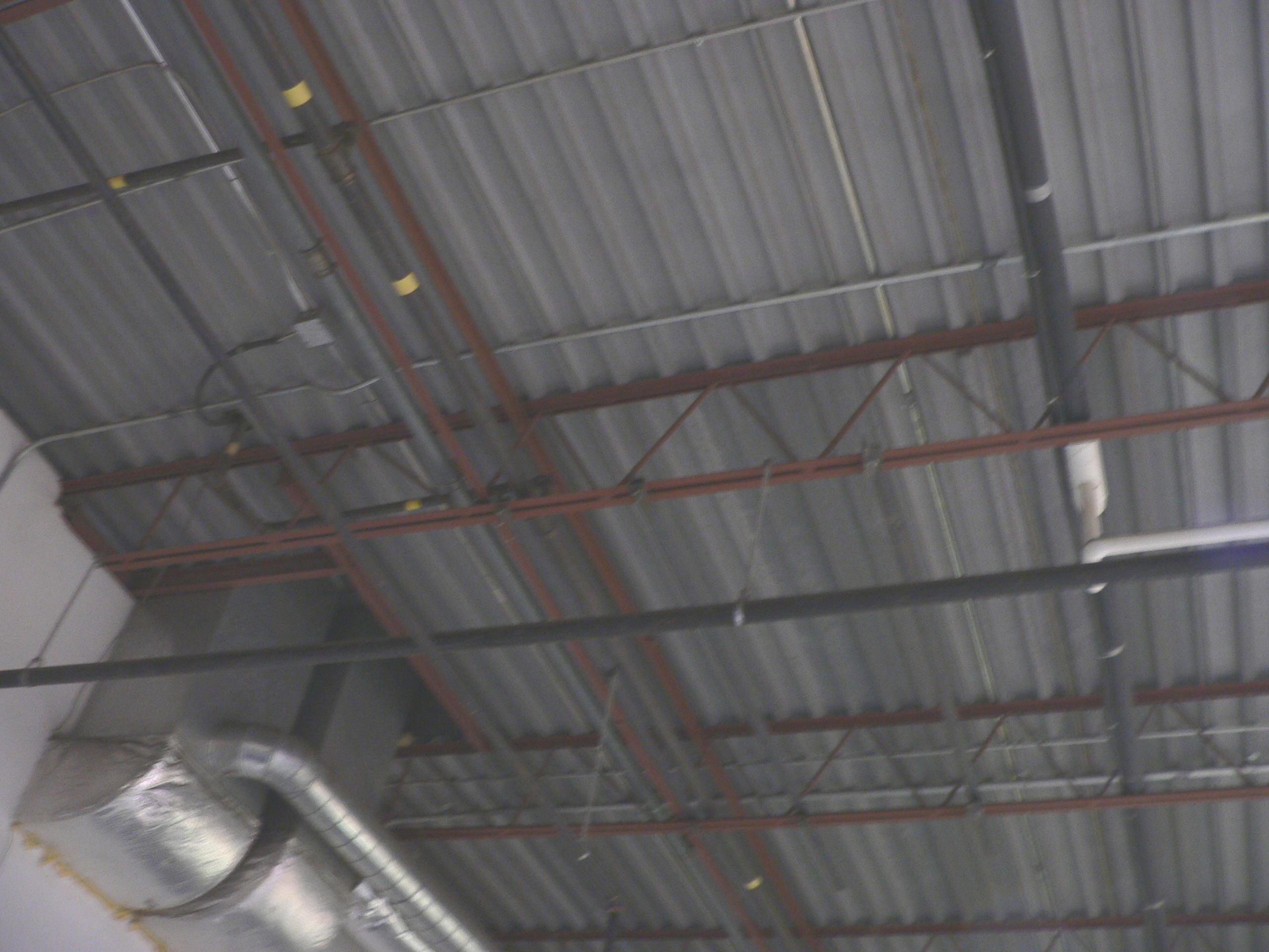 File:Open web steel joists q deck.jpg