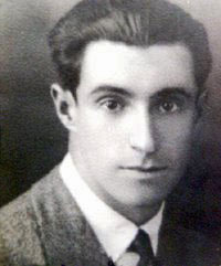 Pablo Palacio cover