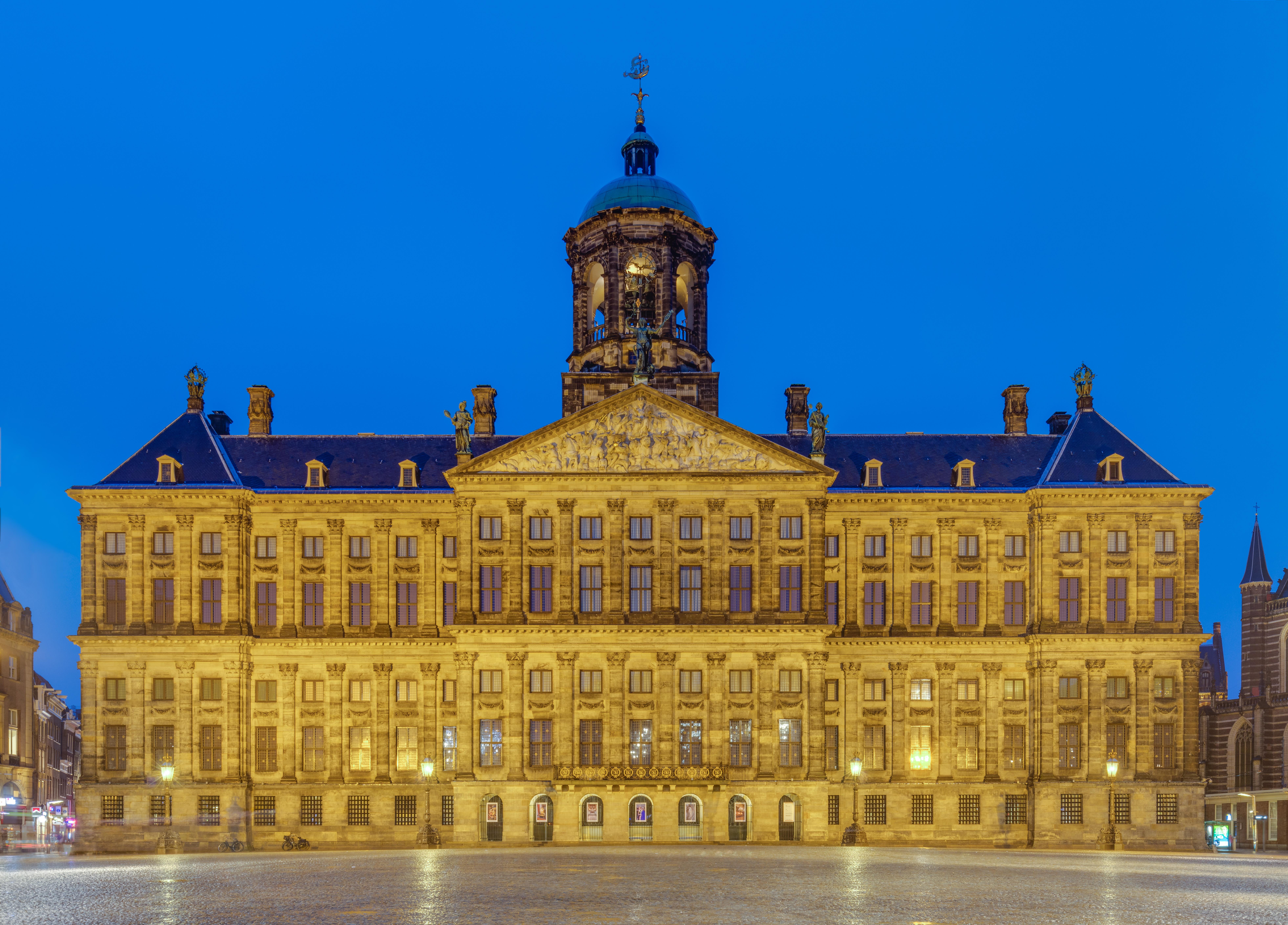 Hotel Casa Amsterdam Fruhstuck
