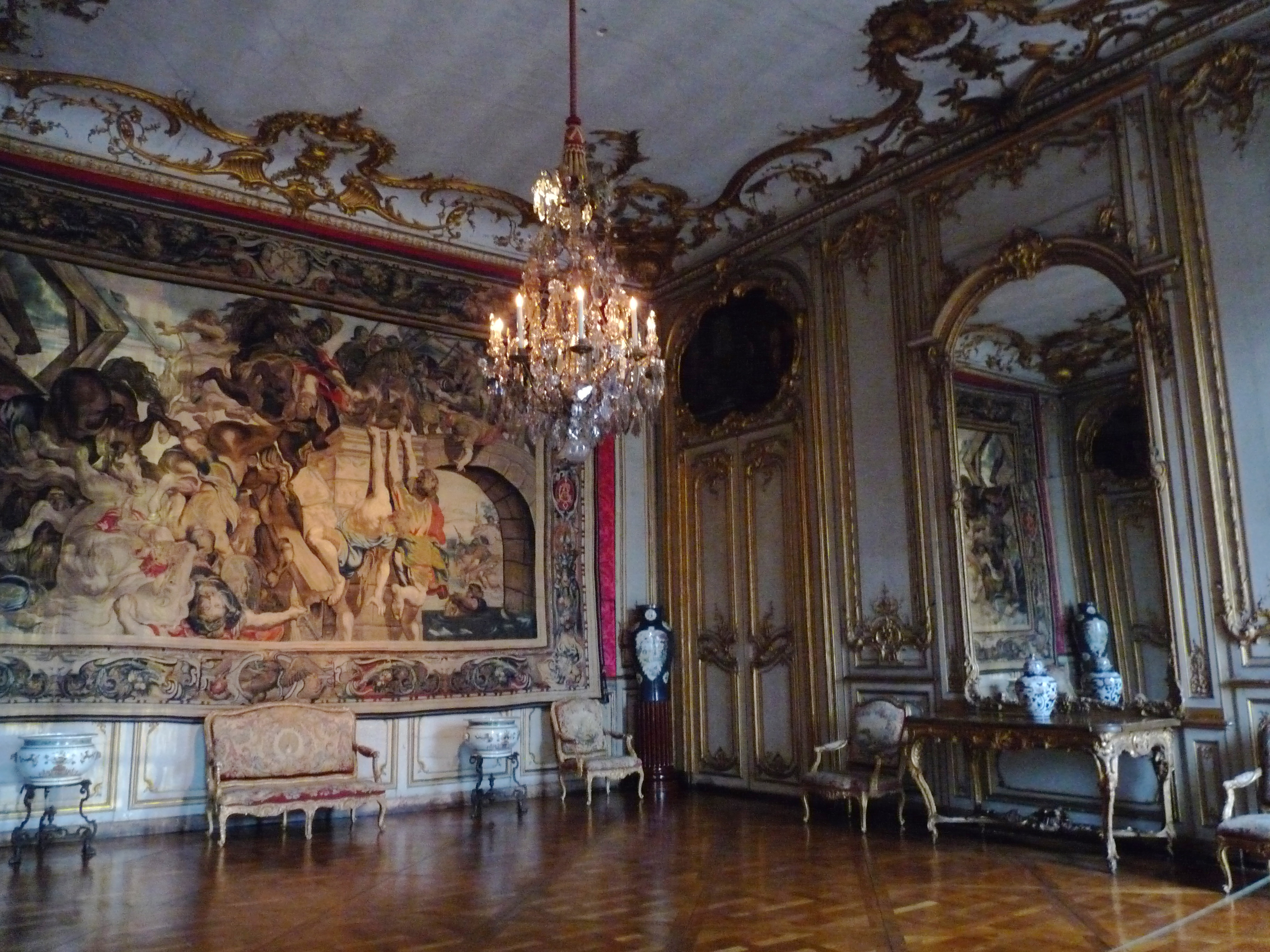 File palais rohan salon d 39 assembl e 2 jpg wikimedia for Salon des ce strasbourg
