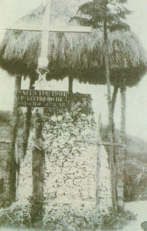 11Ago - Bolivar, Padre Libertador. Bicentenario - Página 16 Palonegro
