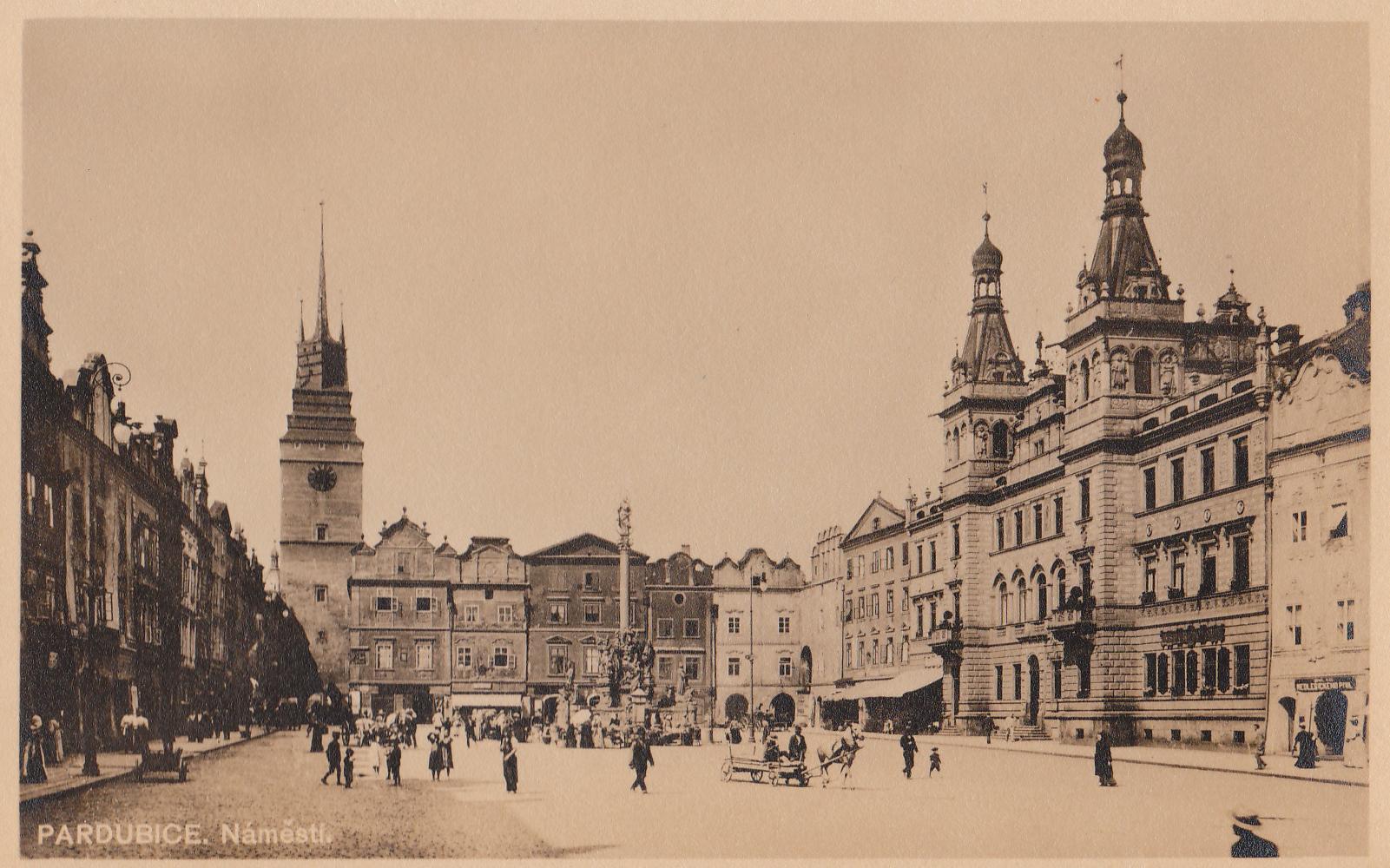 Pardubice Dolezal 1910 03.jpg