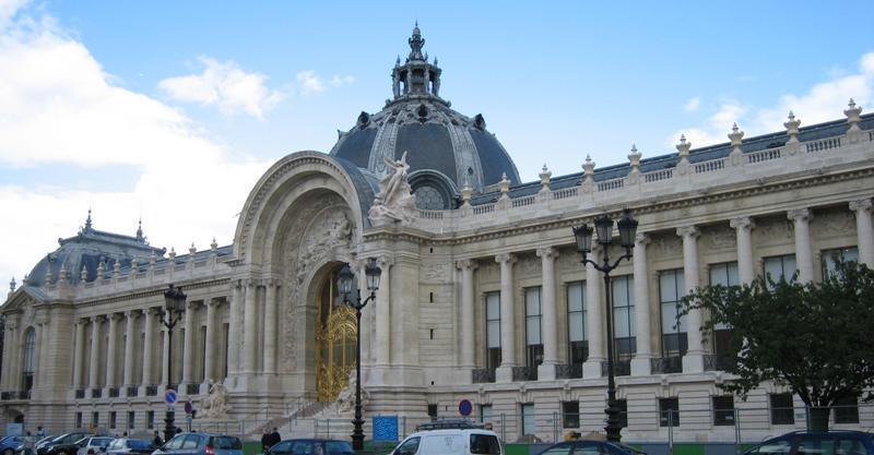 Petit palais paris wikipedia - Des petits hauts paris ...