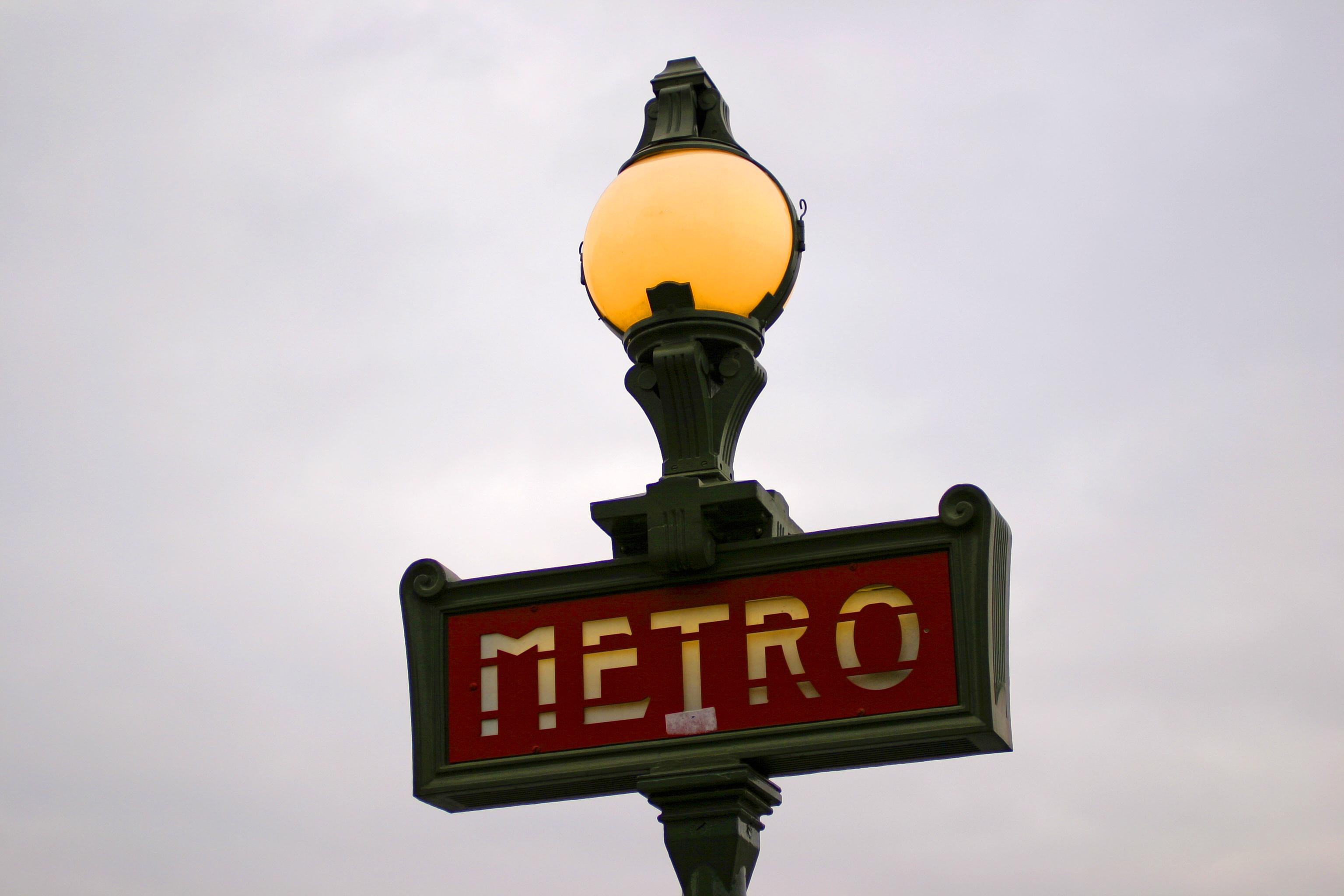 Charonne (metrostation)