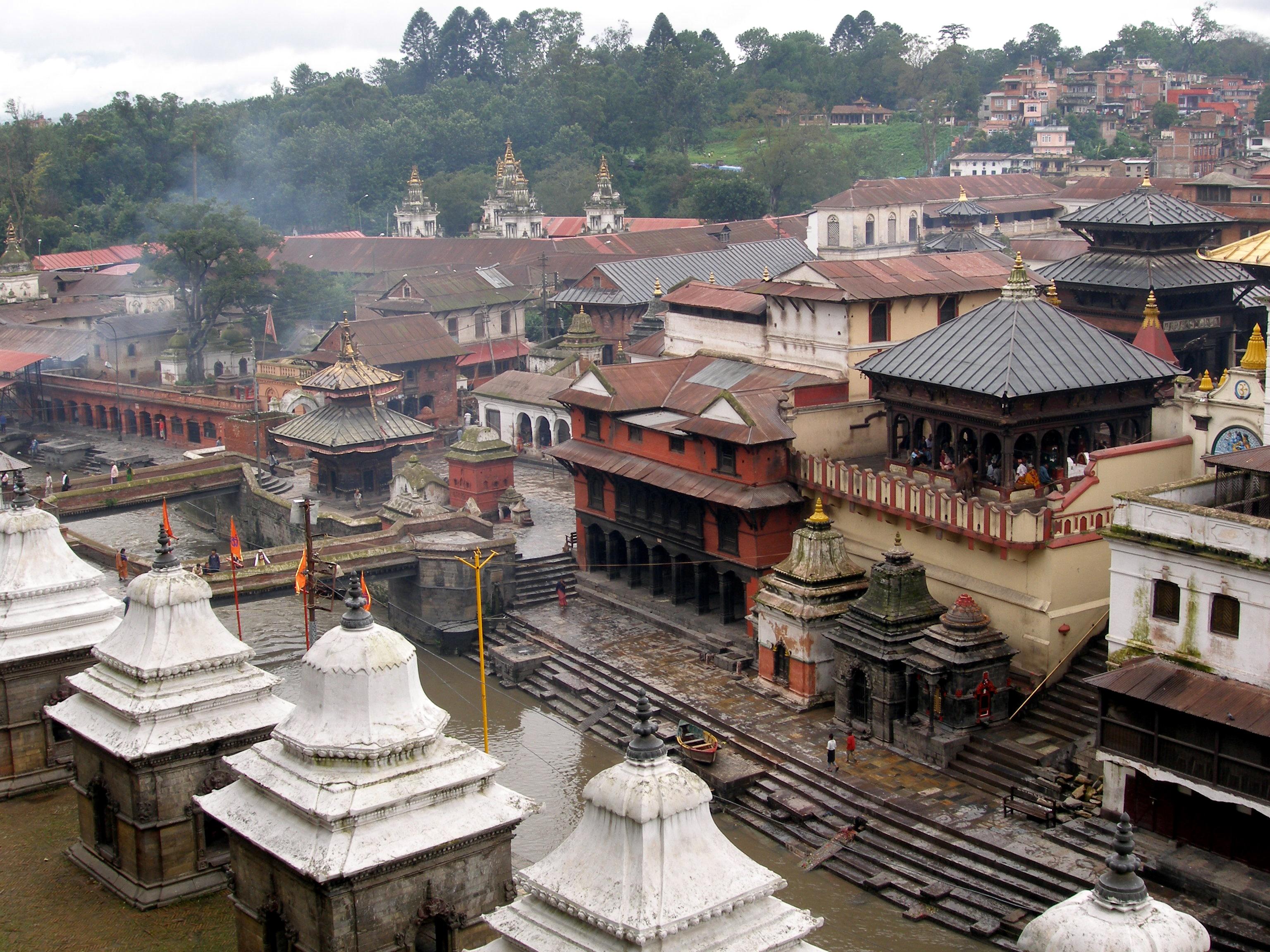Religion in Nepal - Wikipedia