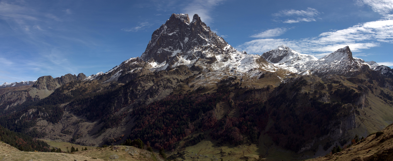 File Pic du Midi d Ossau Wikimedia mons