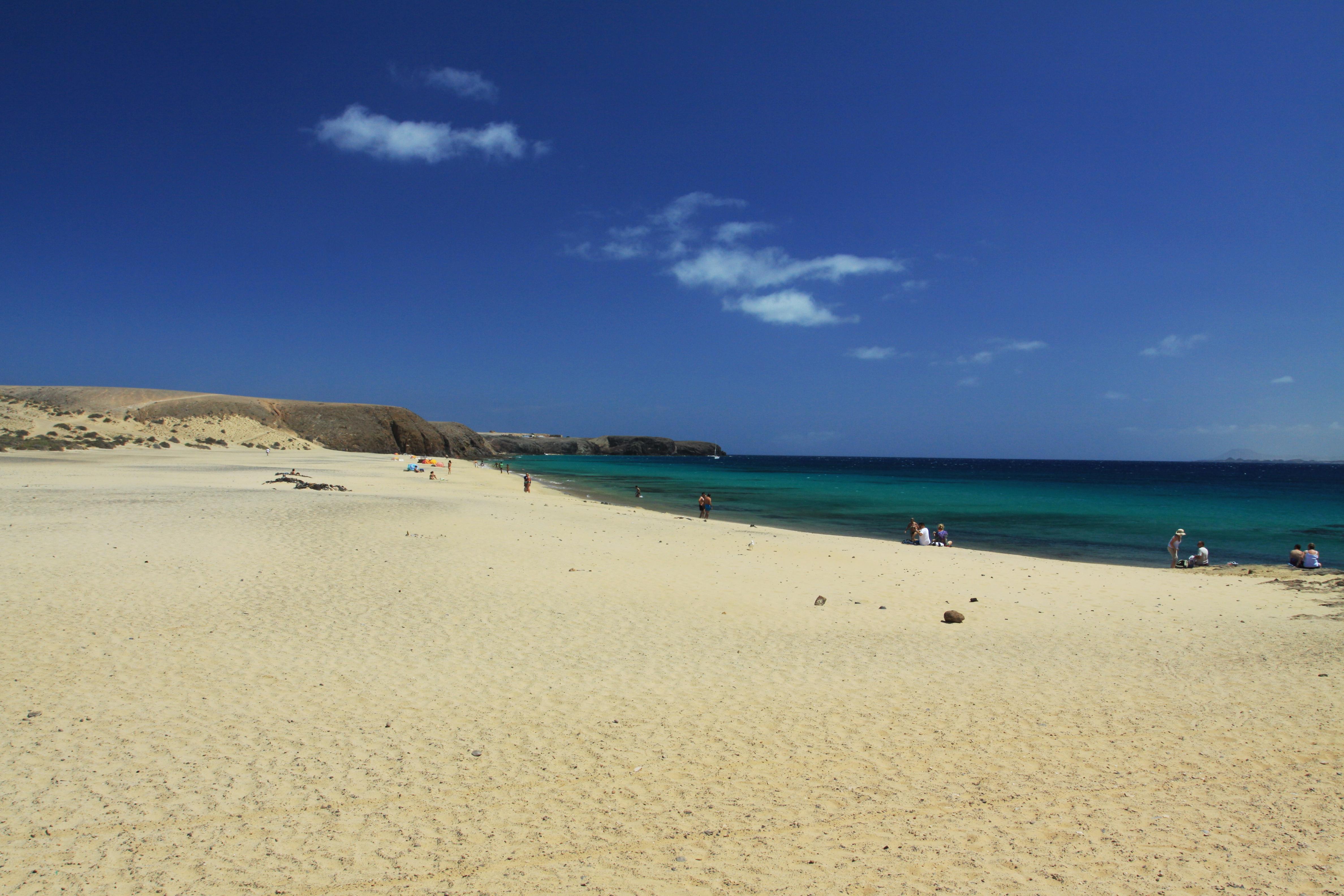 Lanzarote Playa Blanca Hotel Hesperia