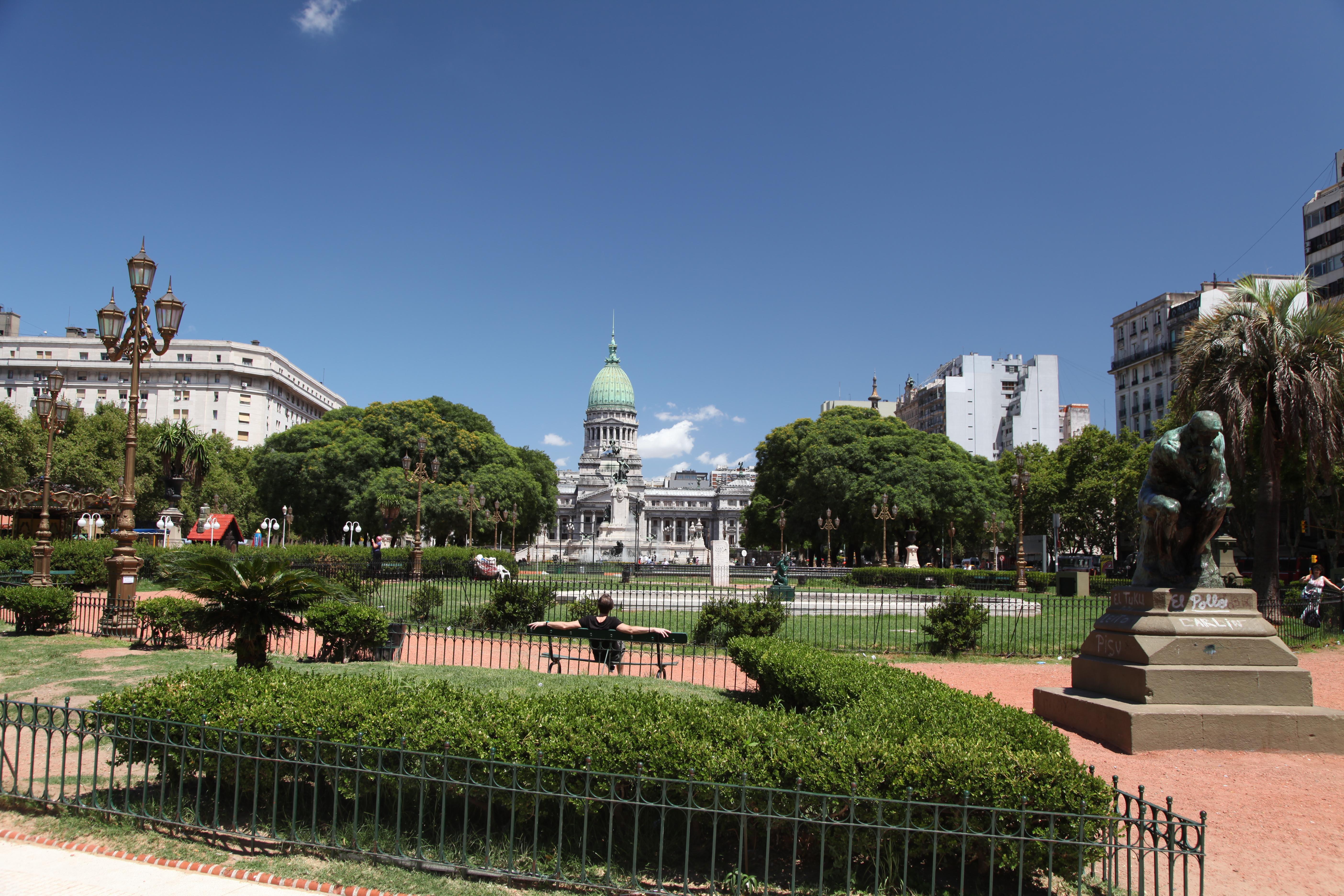 Argentina de moreno 2