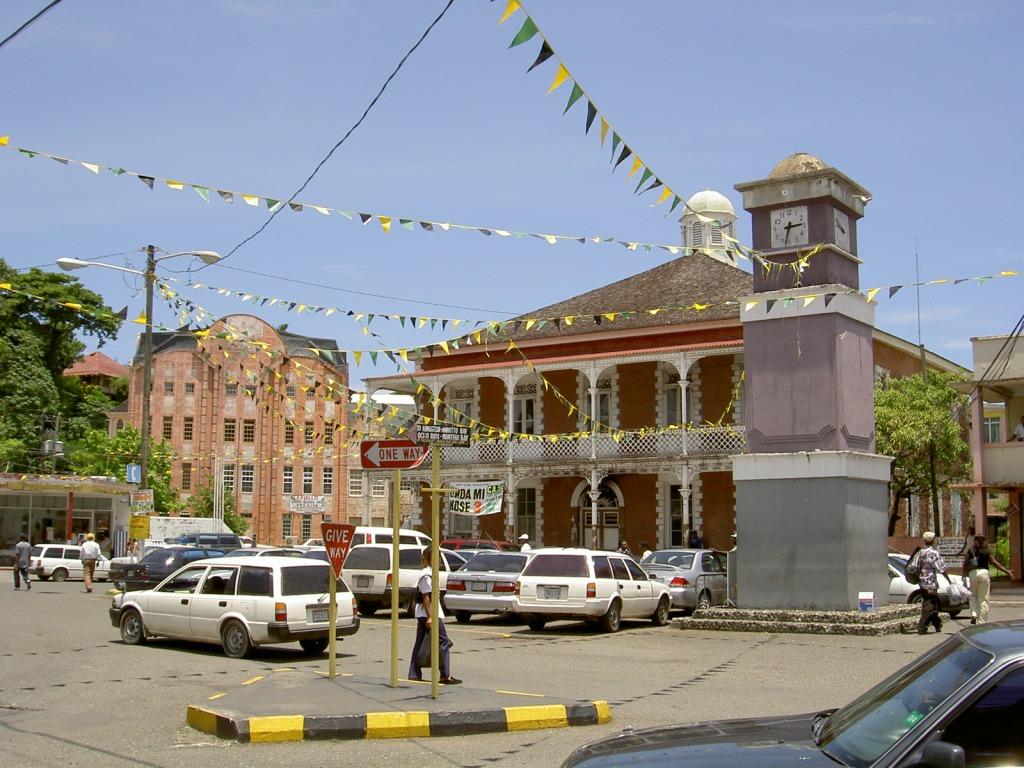 Port Antonio - Jamaica