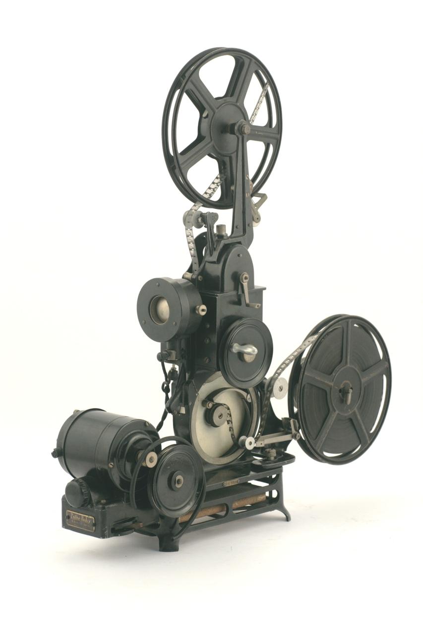 file proiettore cinematografico elettrico per pellicole 9