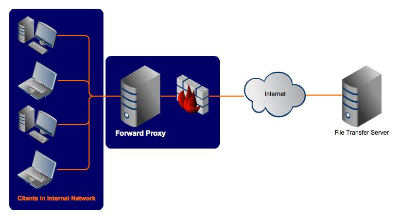 Secure File Transfer Protocols