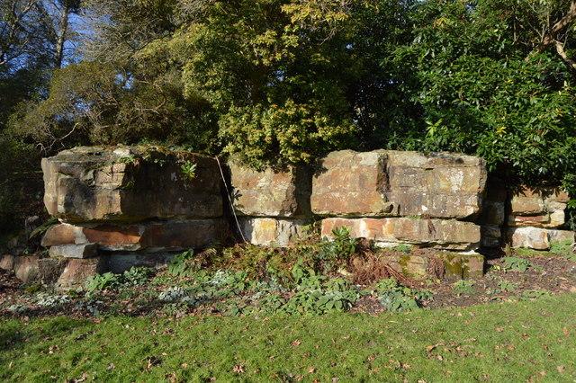 Pulhamite Rockery, Dunorlan Park-geograph-4433350