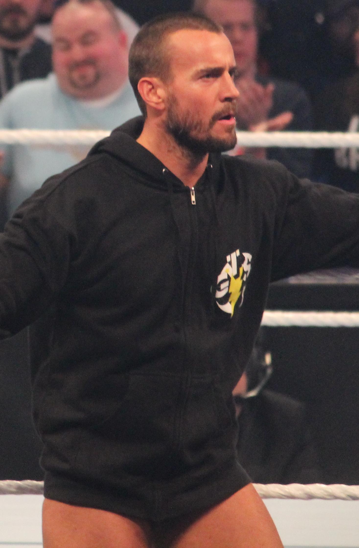 AJ Lee Dating CM Punk dans la vraie vie