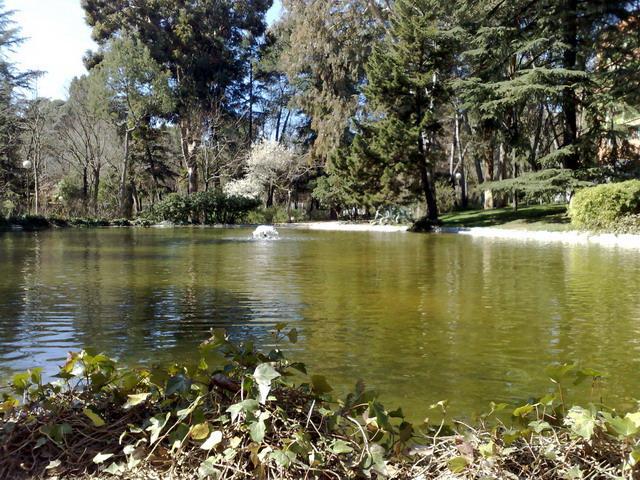 Parque Quinta de los Molinos - Wikipedia, la enciclopedia libre
