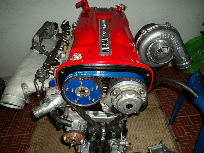 Forced Induction Wikipedia