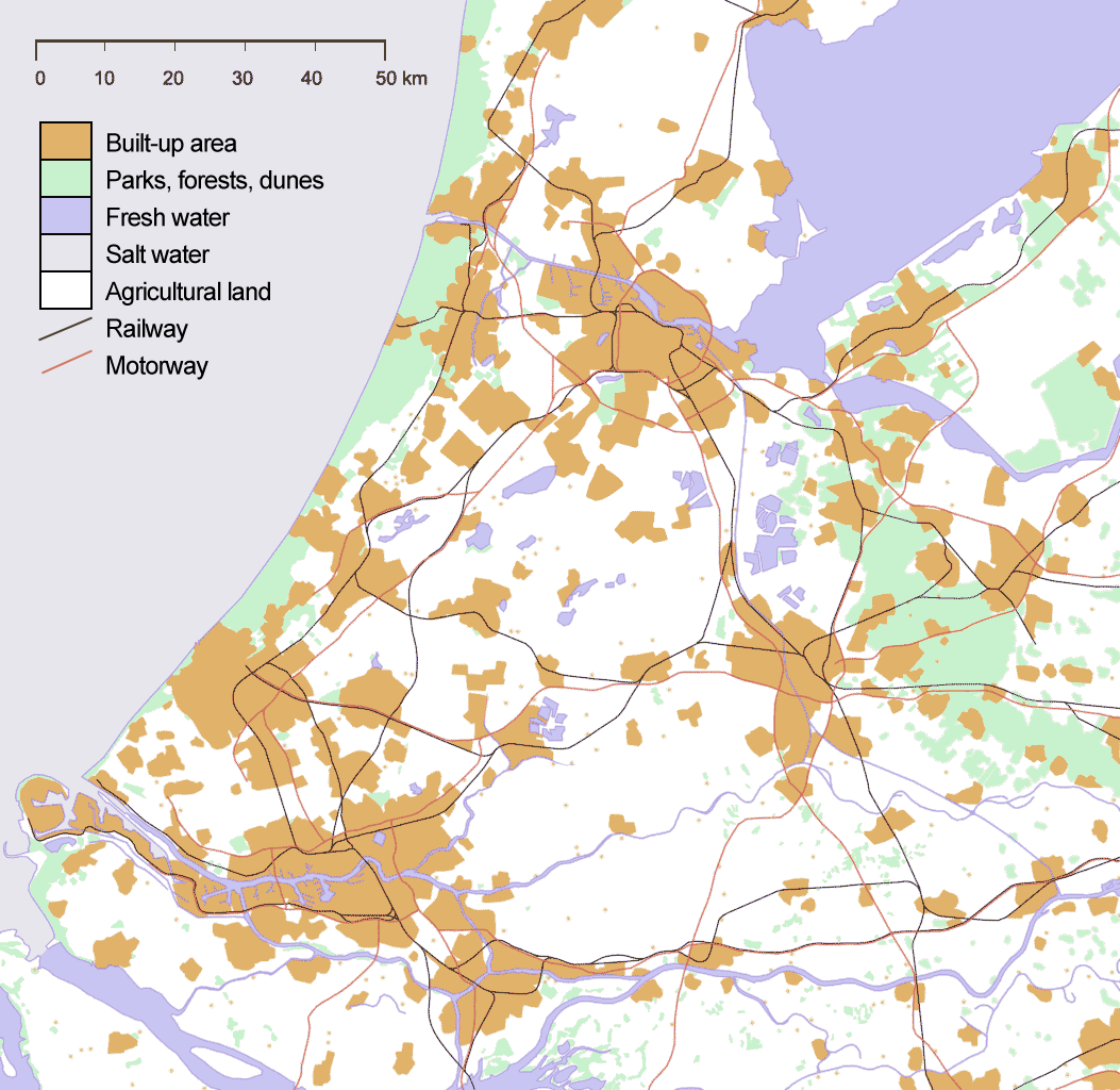 Amsterdam City In Which Country