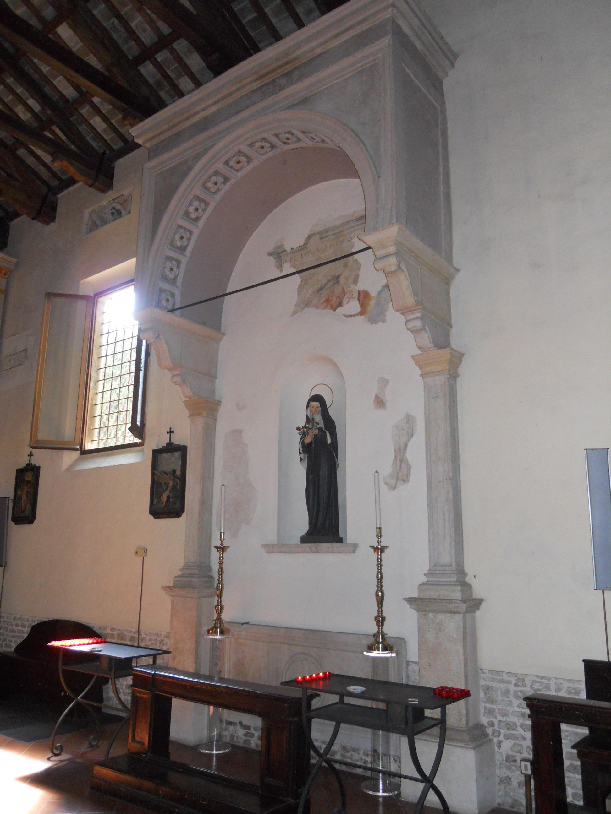 Ravenna basilica di sant 39 agata maggiore altare di for Basilica di santa rita da cascia