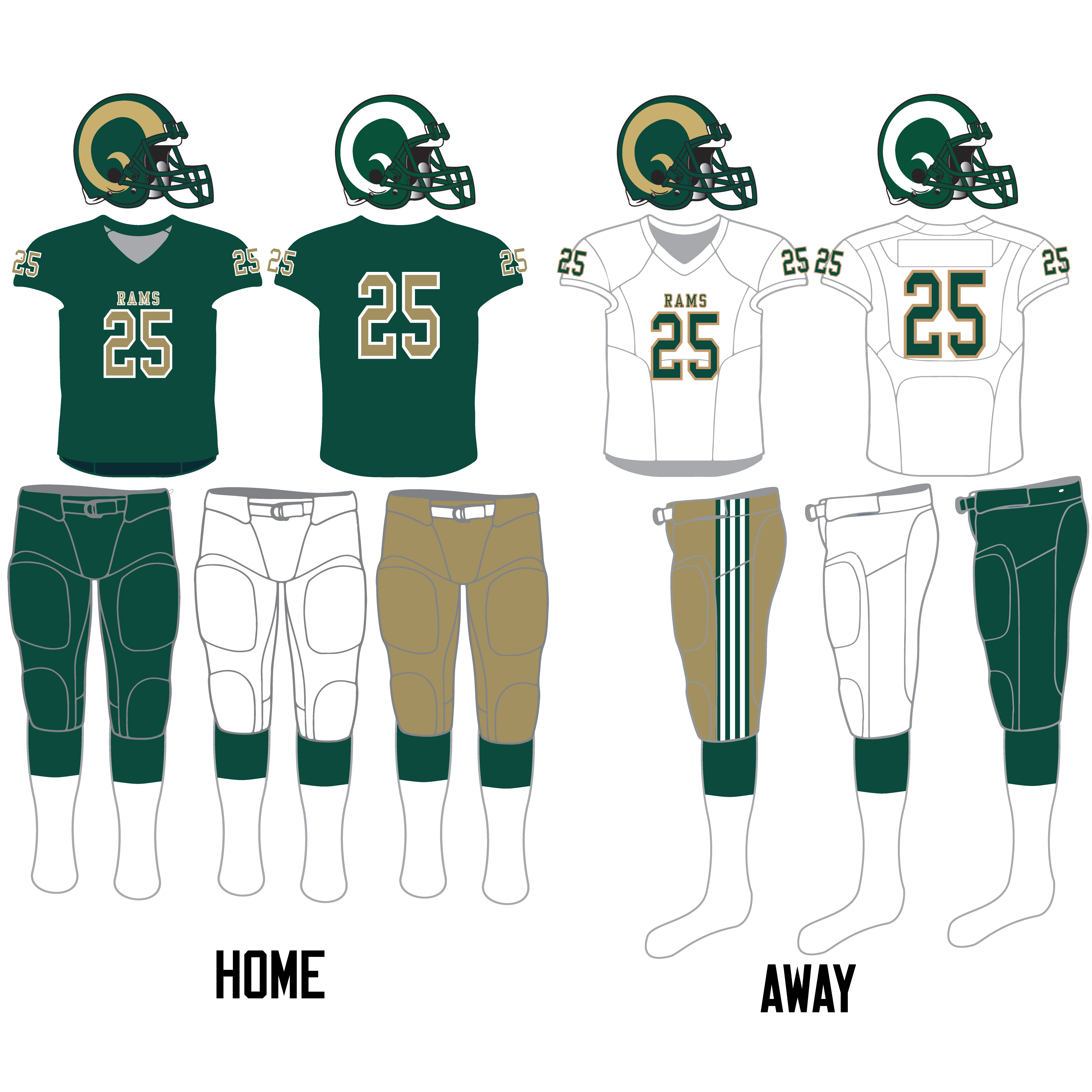 Image Result For Football Uniform Coloring